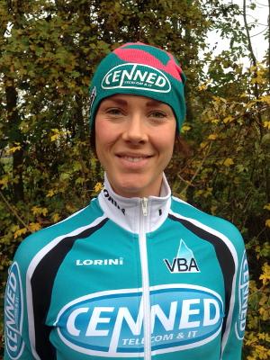 Britt Tjalma