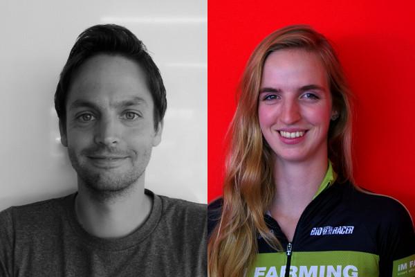 Guus Heijnen en Janneke Elzinga nieuwe columnisten Schaatspeloton.nl