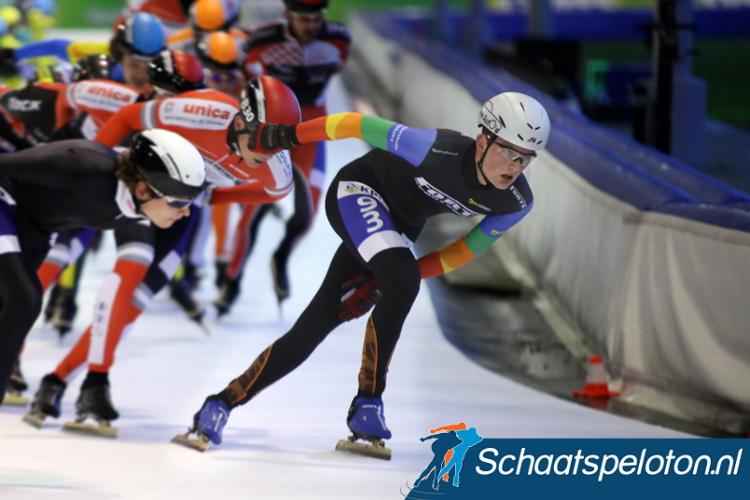 Marco Hagedoorn krijgt komende winter niet Barry de Vries maar Casper de Gier als ploeggenoot bij Forte.