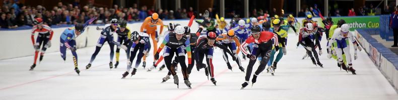 Cup begint en eindigt in Amsterdam, NK op Nieuwjaarsdag, Vierdaagse in december