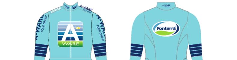 Royal A-ware en Fonterra stoppen sponsoring Team Anema