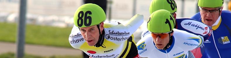Albert Bakker nieuwe voorzitter Marathon-GTC Groningen