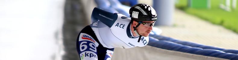 Gerard Nijgh wint Flevobokaal voor Beloften