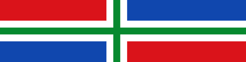 Kevin Hoekstra en Foske Tamar van der Wal winnen Groningse titels