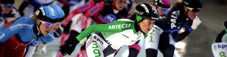 Pelotonoudste Marianne van Leeuwen vandaag 48 jaar, Daniëlle Bekkering begint aan 20e seizoen