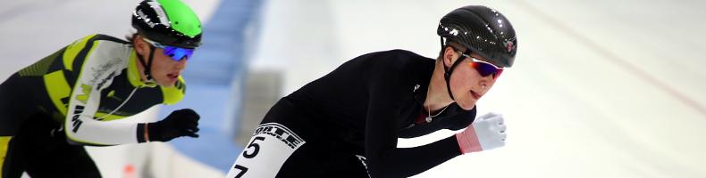 Achtste wedstrijd Noord-Oost Competitie prooi voor Mike Dogterom en Marijke Groenewoud