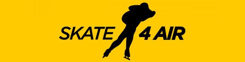 Skate4AIR verwelkomt Wolffenbuttel en Grigoleit, Borsen promoveert