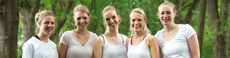 Kverneland Group sponsor van nieuwe damesploeg iM FARMING